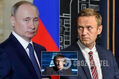 Фишман рассказал, что значит для России отравление Навального