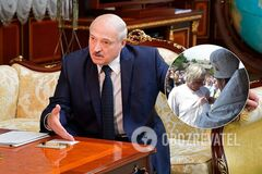 У 'кошелька' Лукашенко нашли элитную недвижимость в Лондоне