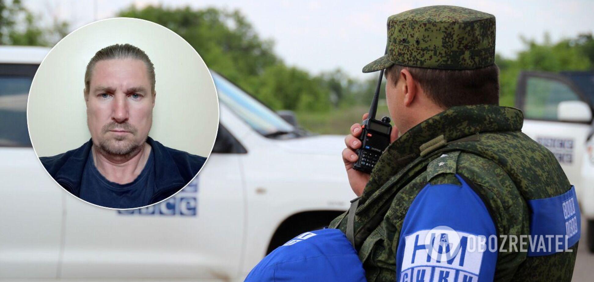 Переданный по обмену в ОРДЛО преступник вернулся в Украину и готовится к выборам