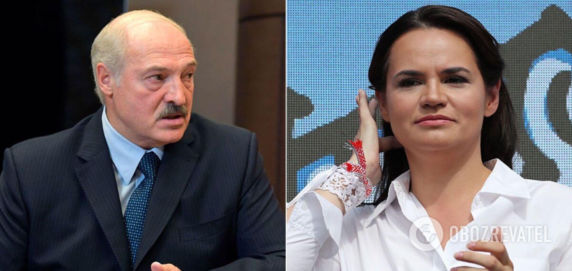 Тихановська та Лукашенко про Крим: як український півострів 'розколов' Білорусь