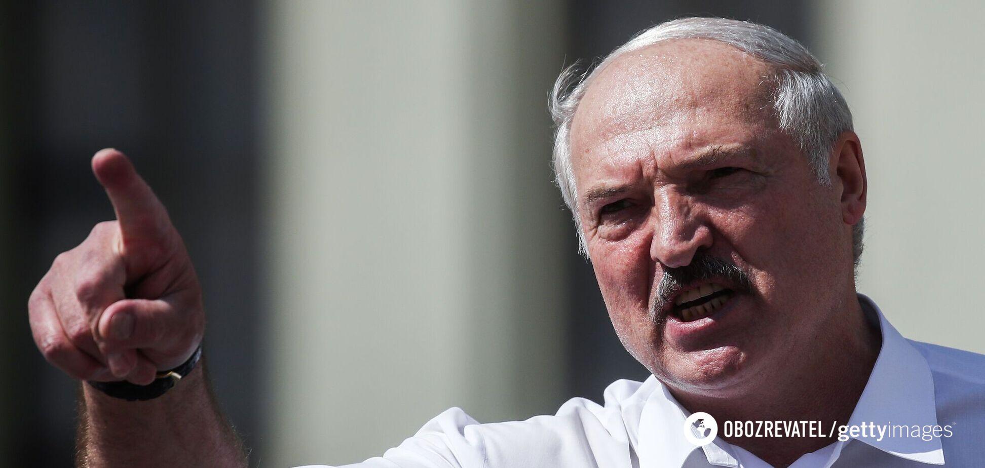 Лукашенко покликав генпрокурорів Росії та України у справі вагнерівців