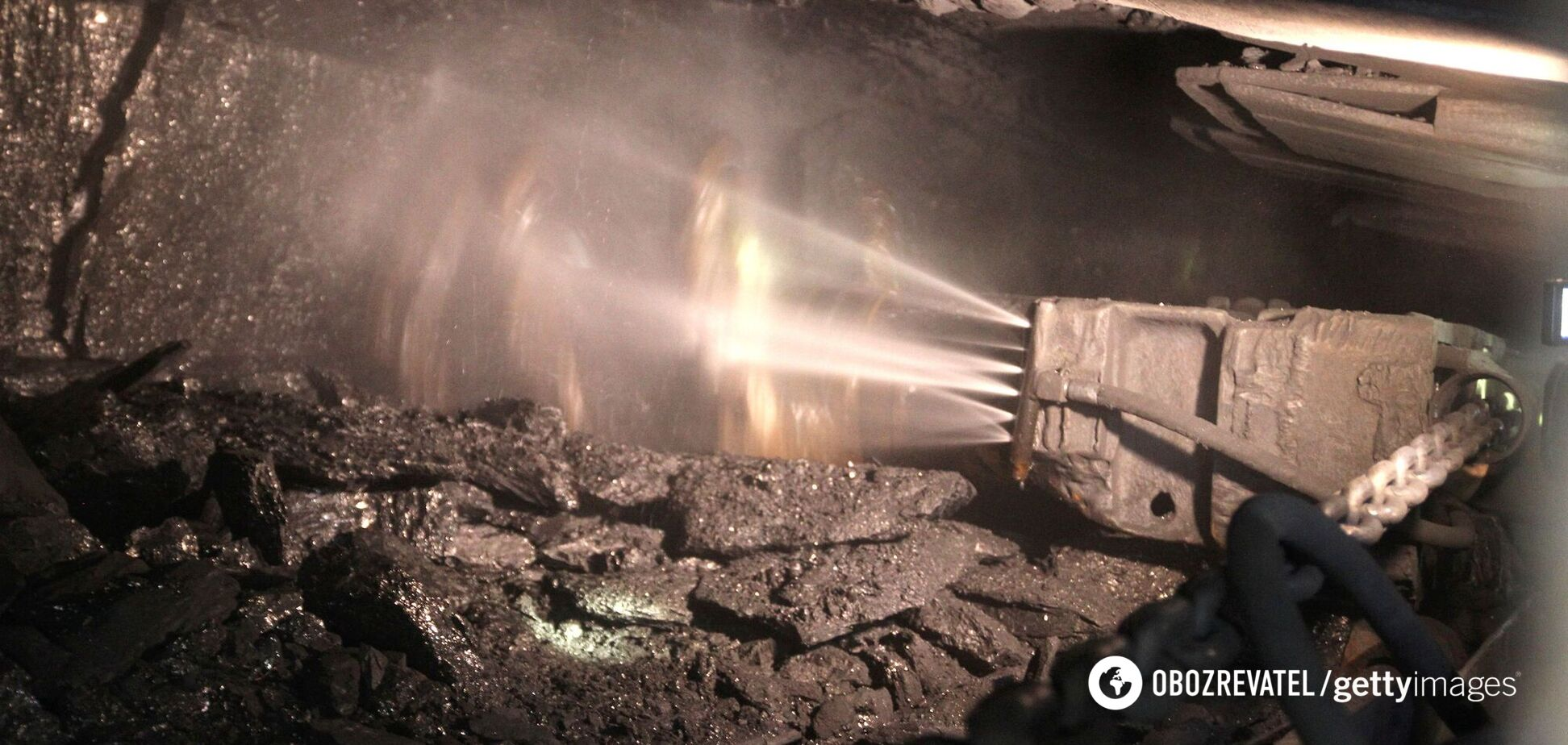 Солдатам НАТО не достанется: как в Донецке уничтожают шахты