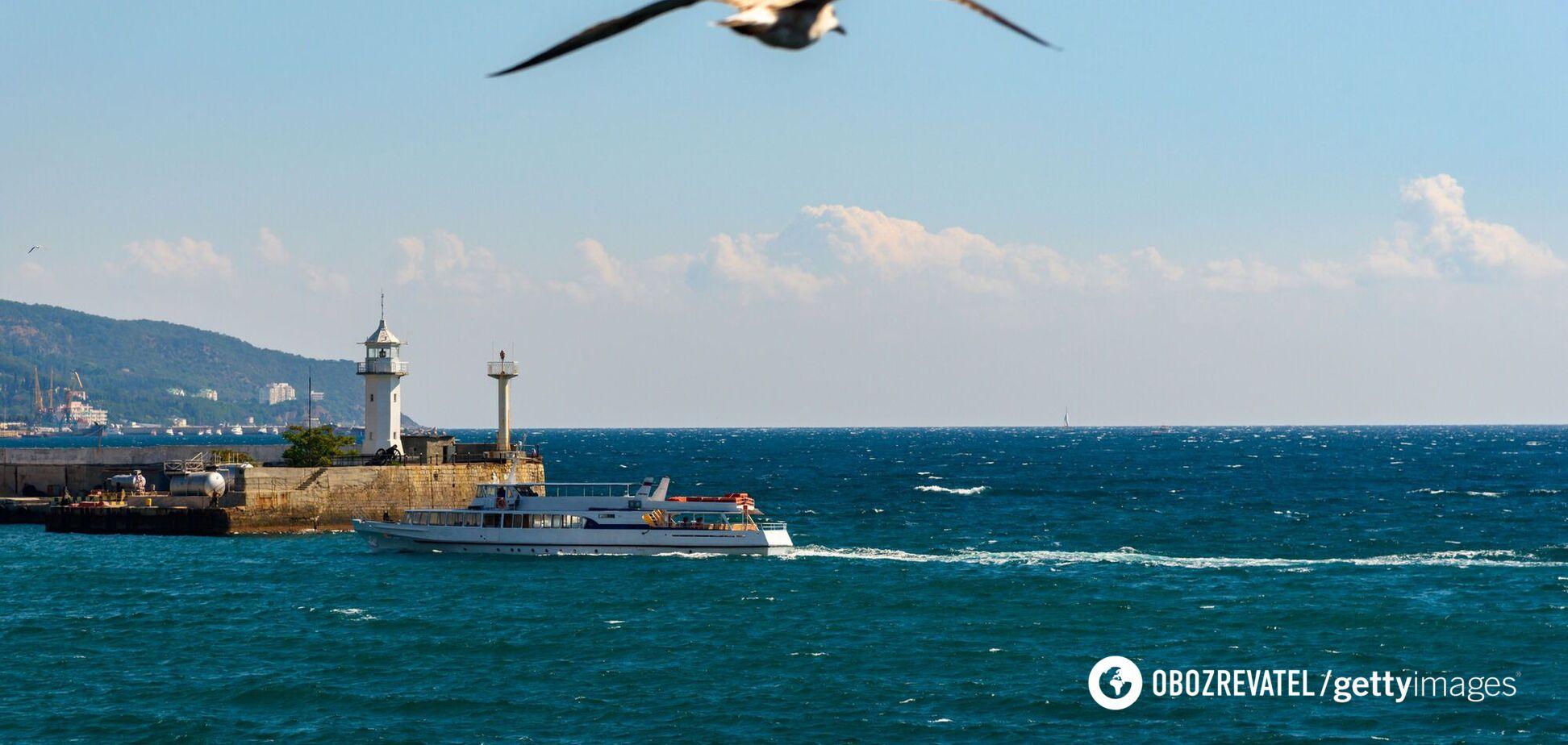 Обезвоживание Крыма: признаки обнищания населения