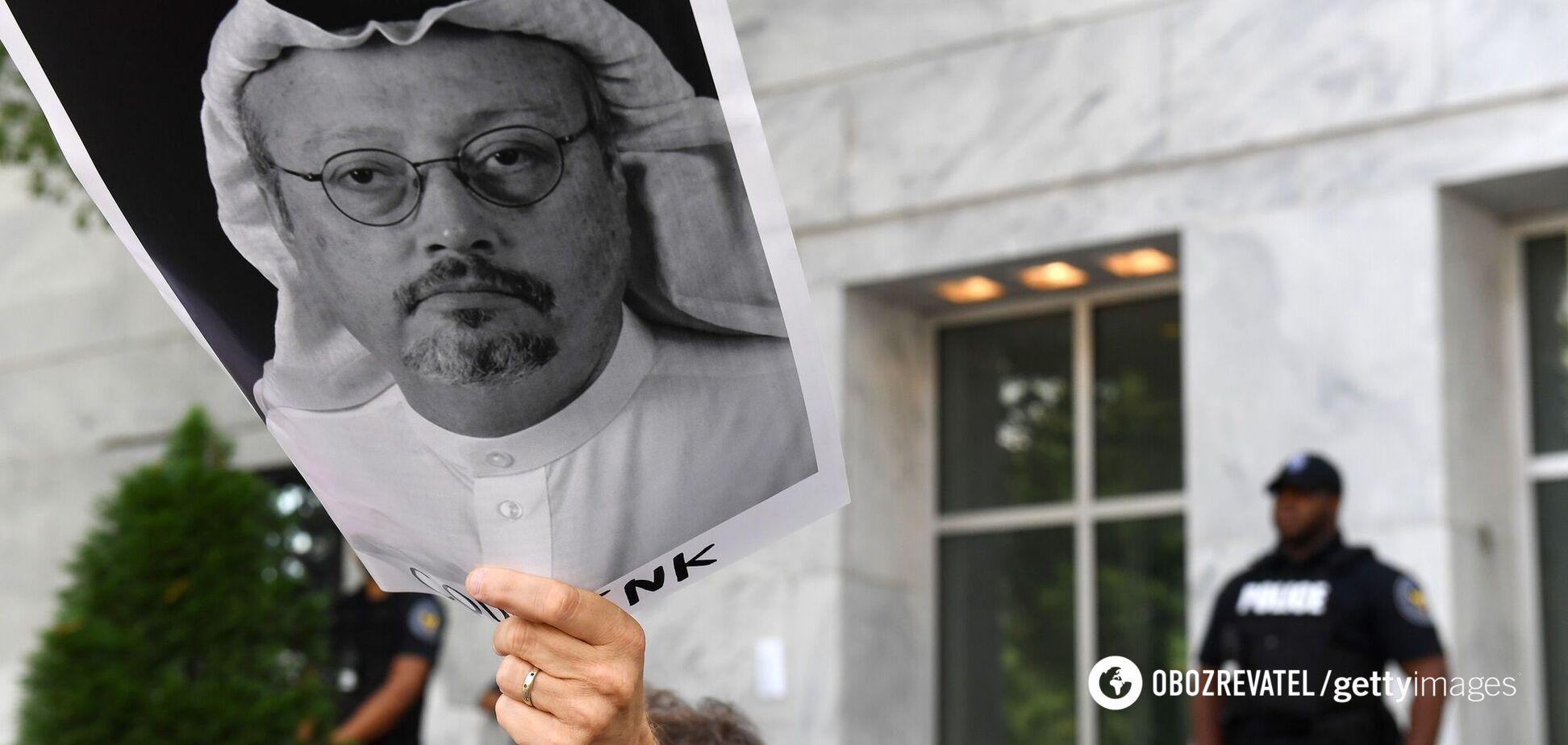 В Саудовской Аравии вынесли приговоры по делу об убийстве Хашогги