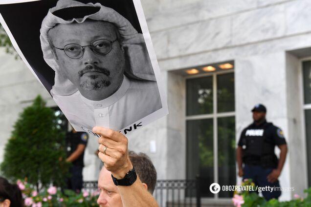 У Саудівській Аравії винесли вироки у справі про вбивство Хашоггі