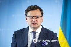 Кулеба напомнил России о вкладе украинцев в строительство ее экономики