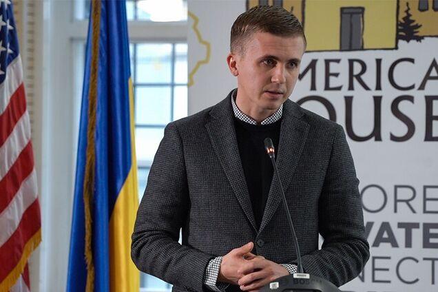 Український журналіст заявив про 'прослуховування' та звинуватив владу