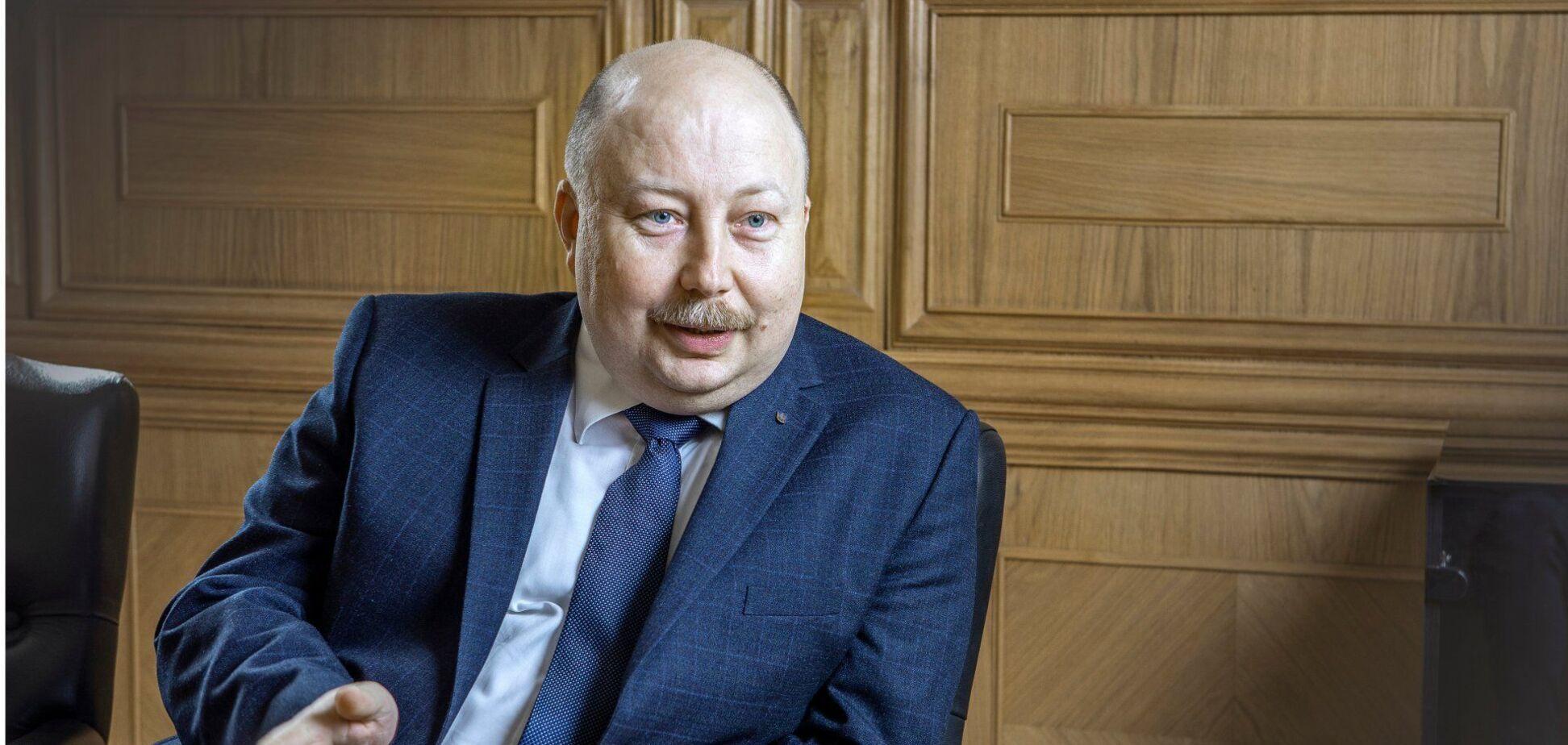 Олег Немчінов про локдаун в Україні