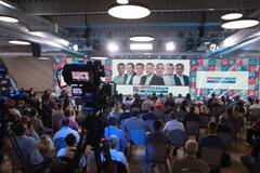 Мэры из 'Пропозиції', по данным аналитиков, лучше всех выполняют обещания. Фото: События