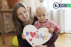 Как на 'Даче' спасают жизни и семьи: Онипко о благотворительности и онкобольных детях