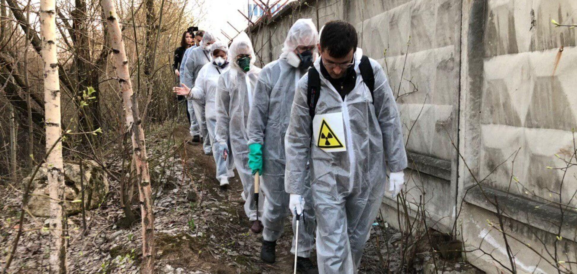 В России обнаружили радионуклиды с АЭС в реке