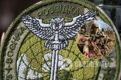 7 сентября в Украине отмечают День военной разведки