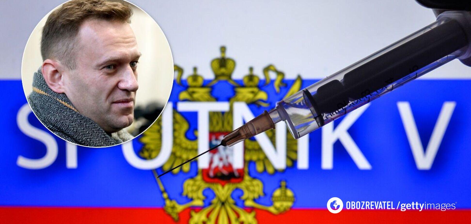 Під санкції через отруєння Навального може потрапити біотехнологічний сектор РФ