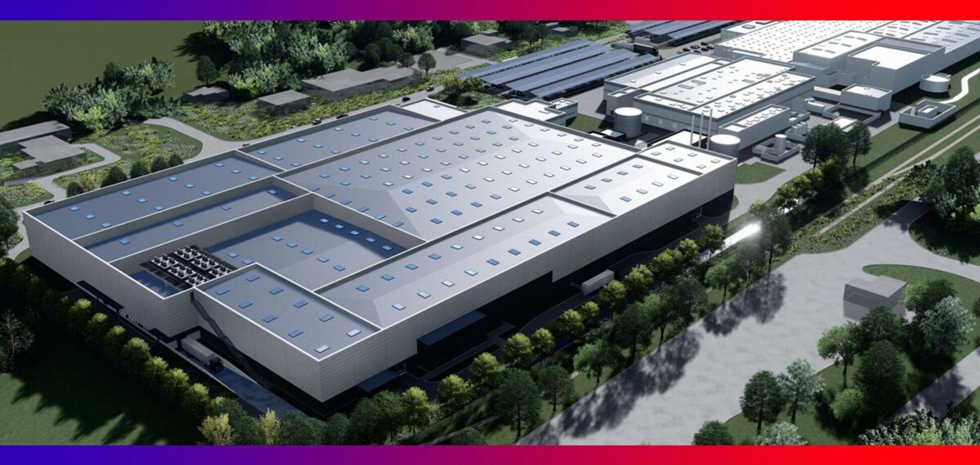 PSA і Total займуться спільним виробництвом акумуляторів