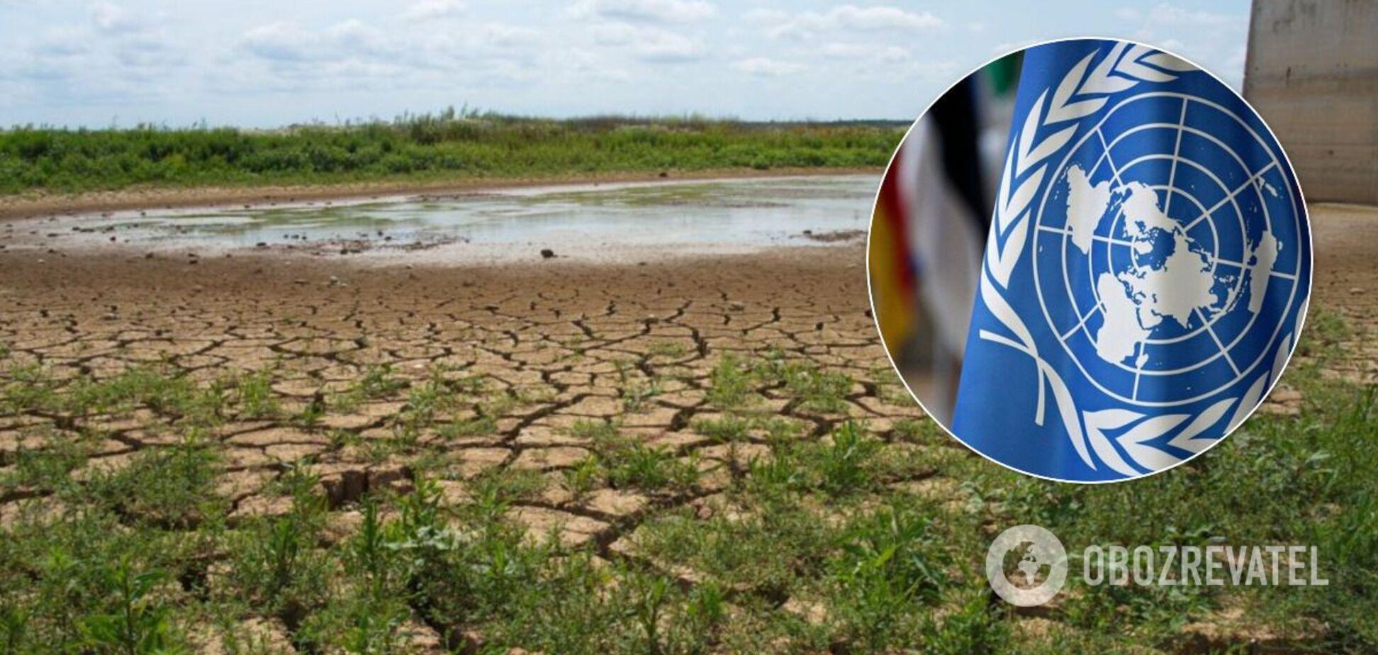 У росЗМІ спотворили слова представника ООН про постачання води до Криму