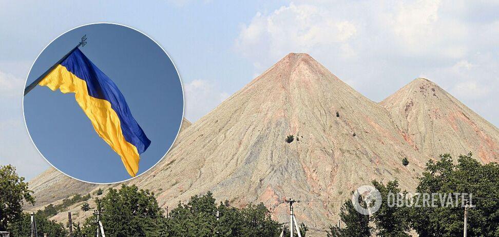 Украина сможет восстановить экономику Донбасса и вывести из упадка