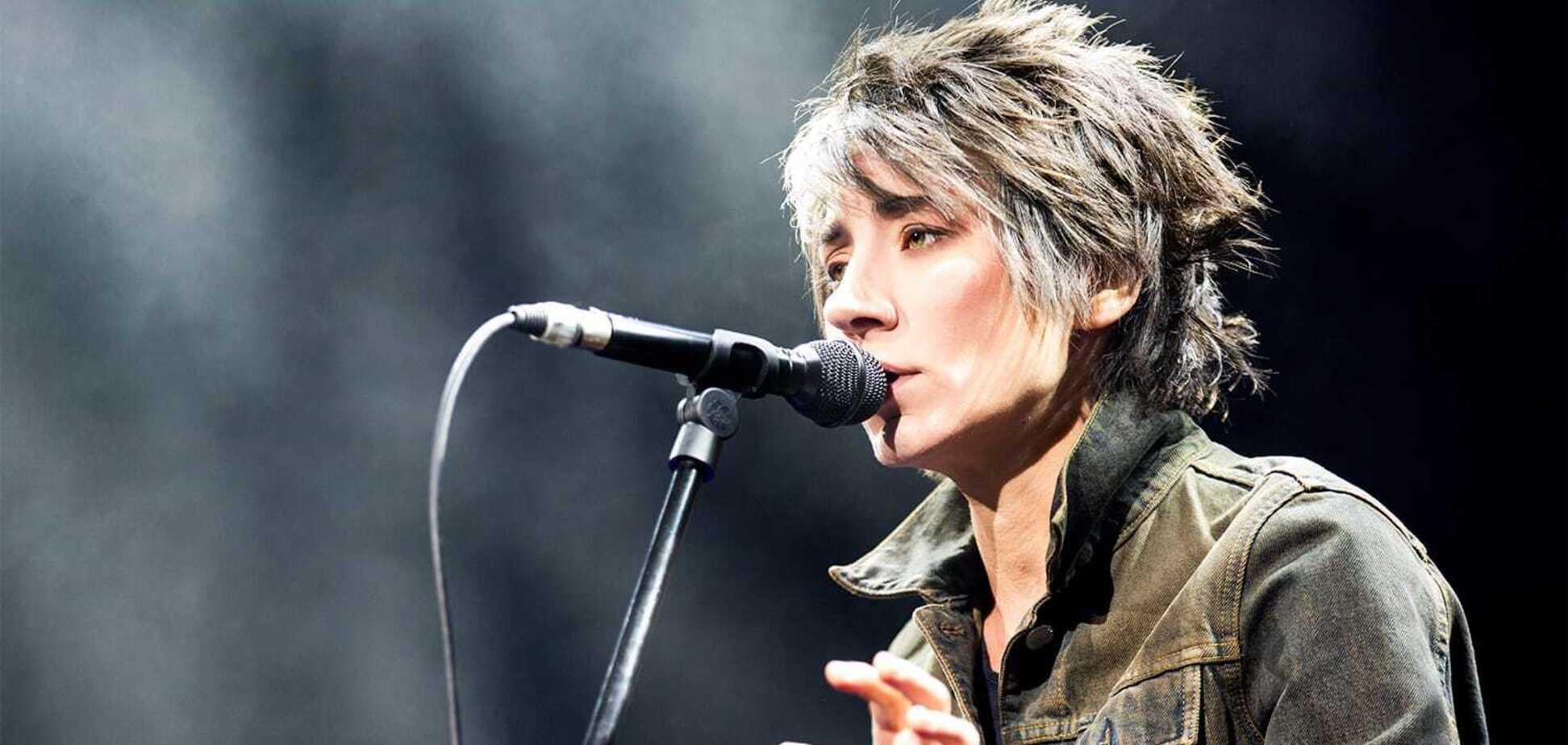 На концерте рок-певицы Земфиры умер мужчина