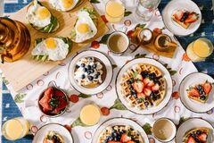 Названо триваріанти корисних сніданків, які допоможуть схуднути