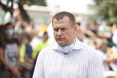 Филатов: после капремонта спортшколы олимпийского резерва №3 аналога такой тренировочной базы по легкой атлетике в Украине нет