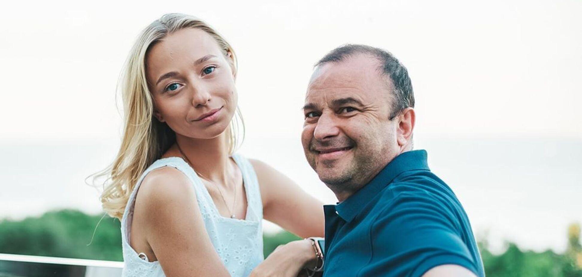 Молода дружина Павліка скасувала весілля з артистом