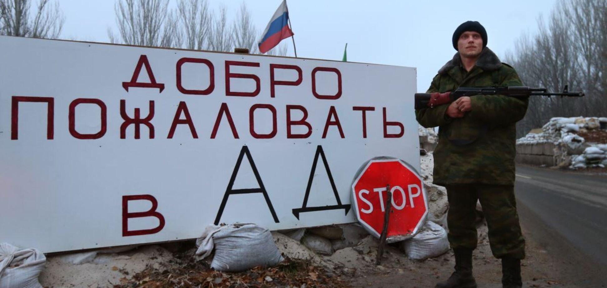 Терористи на Донбасі зазнали великих втрат під час перемир'я
