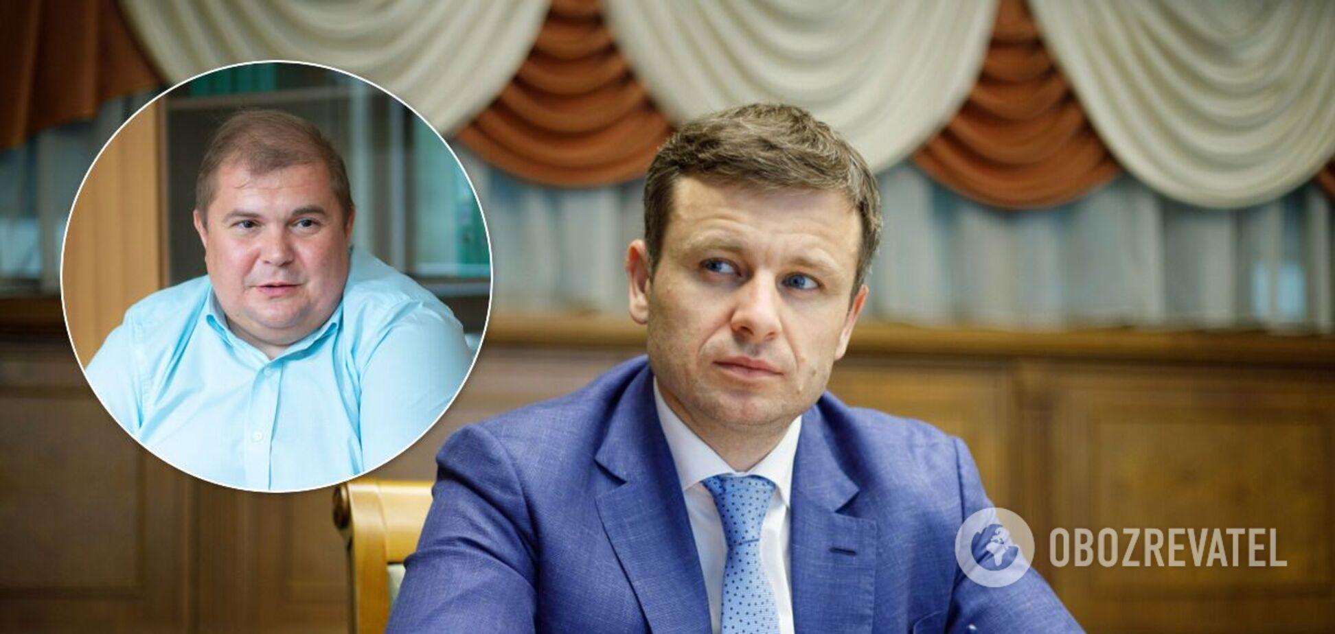 Марченко про скандальне призначення Пудрика: якщо немає кримінальних справ – нехай працює