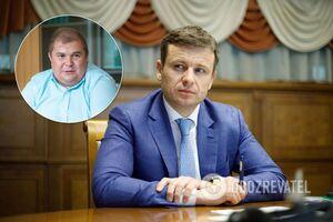 Марченко о скандальном назначении Пудрика: если нет уголовных дел – пусть работает