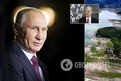 Джемілєв: Путін повинен погодитися на умову Києва, щоб отримати воду в Крим