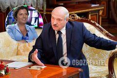 Пропагандисти РФ провели 'закрите' інтерв'ю з Лукашенком