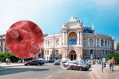 Карантин в Одесі хочуть посилити