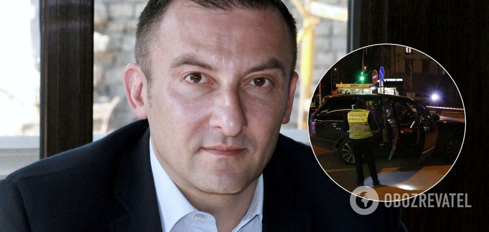 Замовлення на моє вбивство не знято, ведеться підготовка, – депутат Соболєв, який вижив після замаху