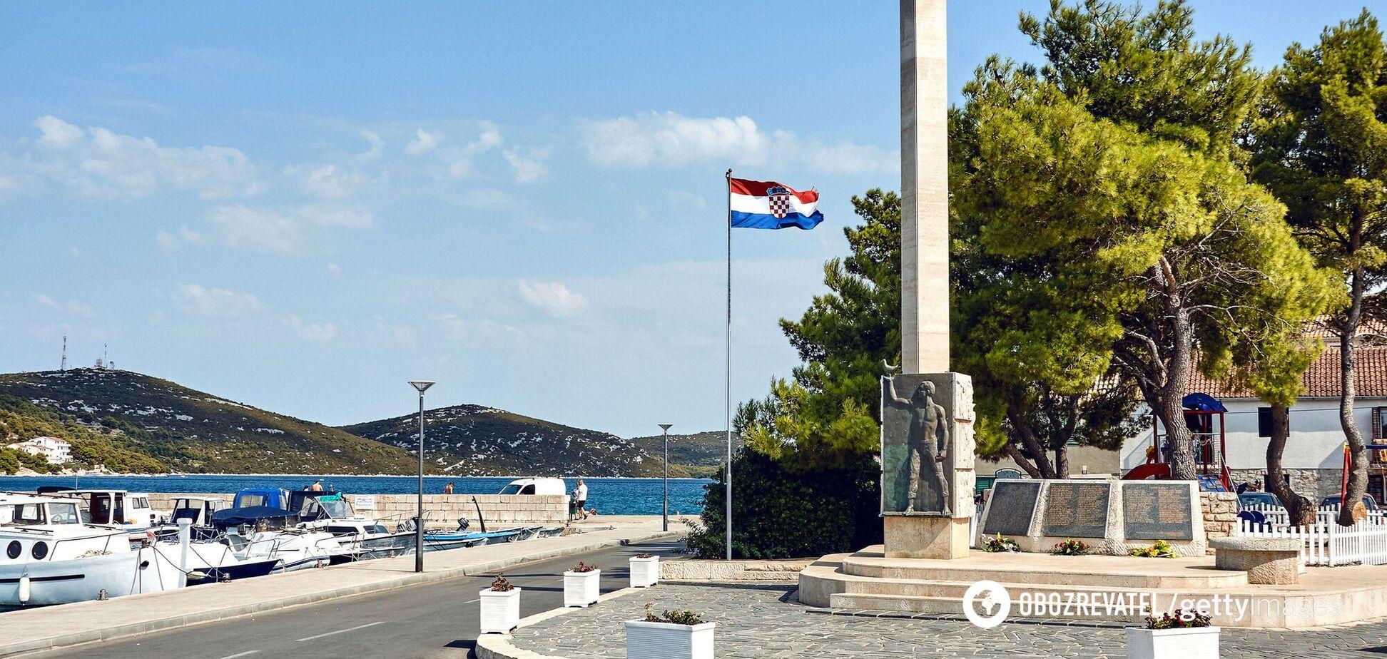 Всеобщая амнистия и война в Хорватии