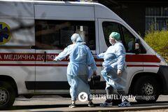 В БСМП Киева 107 медработников с COVID-19 не получили страховку и доплаты, – Геращенко
