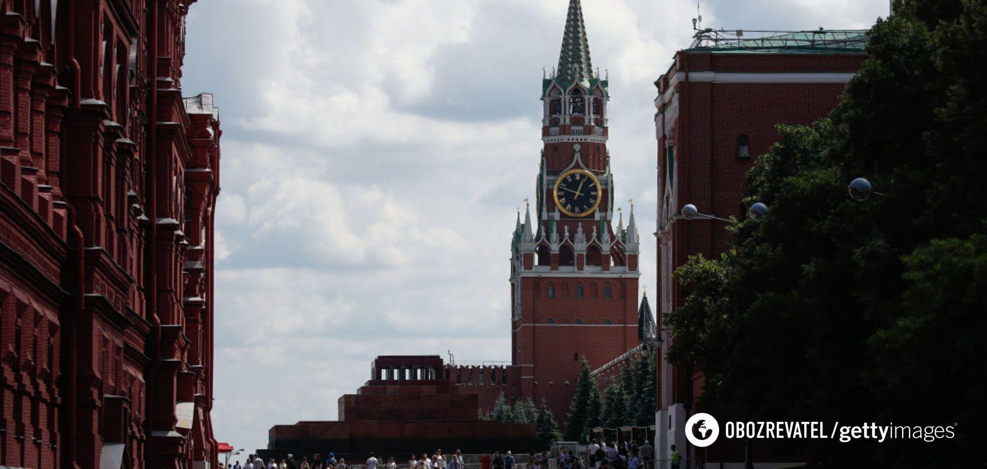 От российского государства устали даже в Кремле
