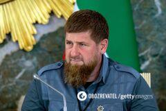 Парень работал модератором Telegram-канала, который критикует Кадырова
