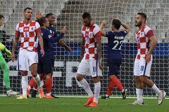 Шесть голов в Париже: результаты Лиги наций 8 сентября