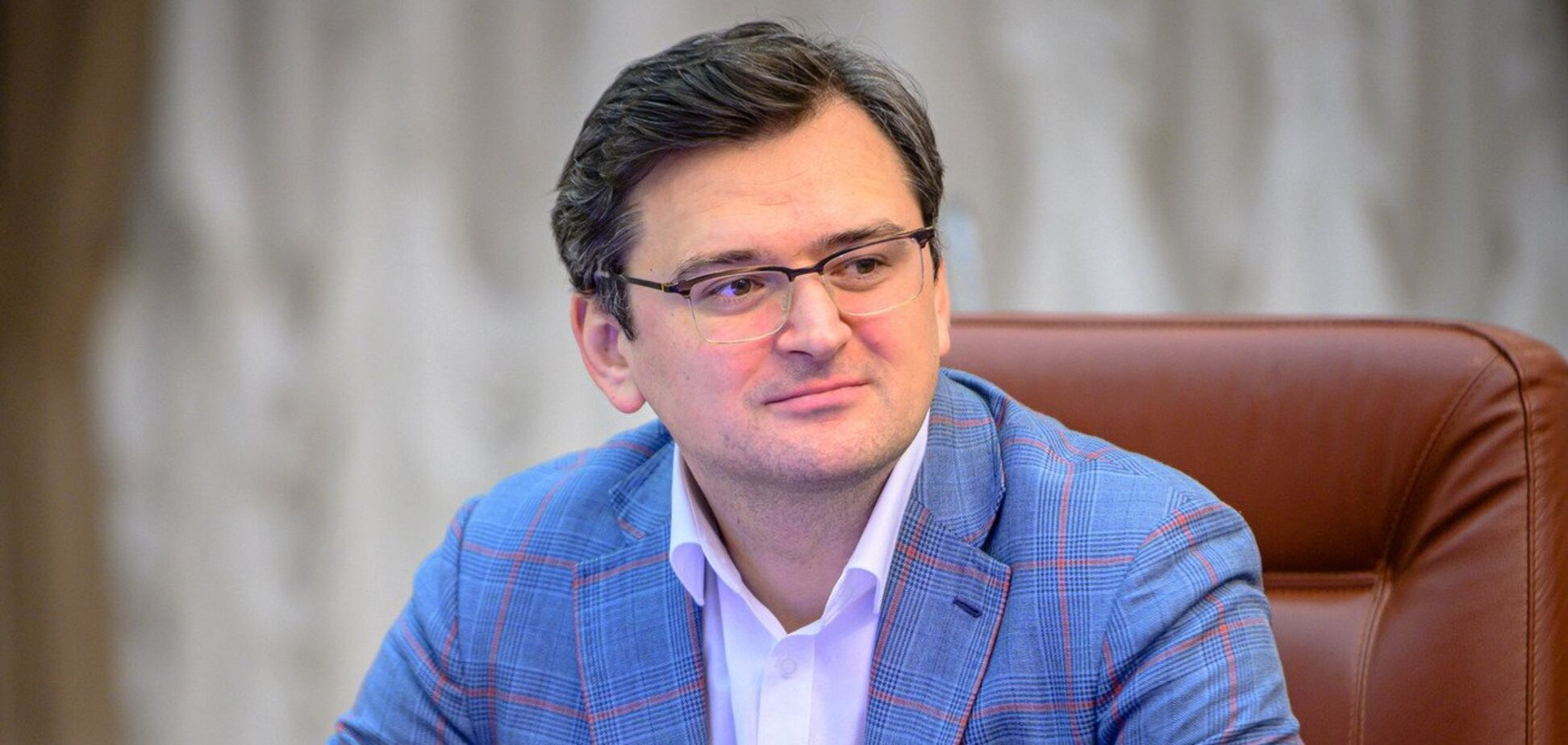 Дмитрий Кулеба объяснил цель фейка Лаврова об экстремистах из Украины в Беларуси
