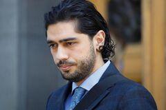 Лерос предложил Зеленскому кандидатов на пожизненное заключение за коррупцию