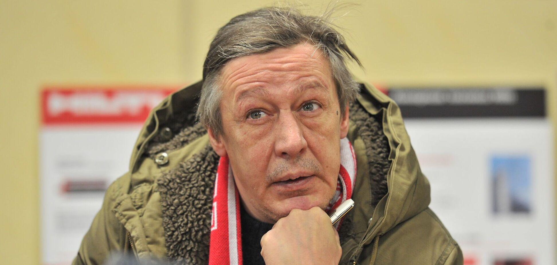 Михаил Ефремов получил реальный срок из-за ДТП