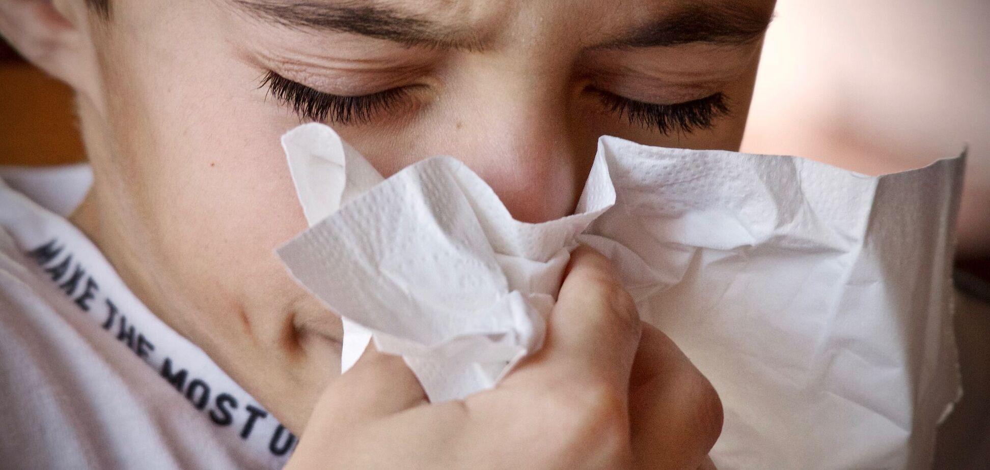 Исследователи наблюдали 13 тысяч пациентов с вирусными респираторными заболеваниями