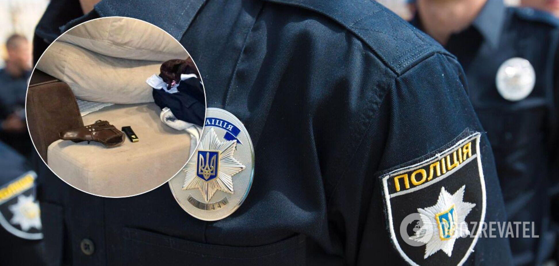 Женщине объявлено подозрение в убийстве мужа и покушении на дочь