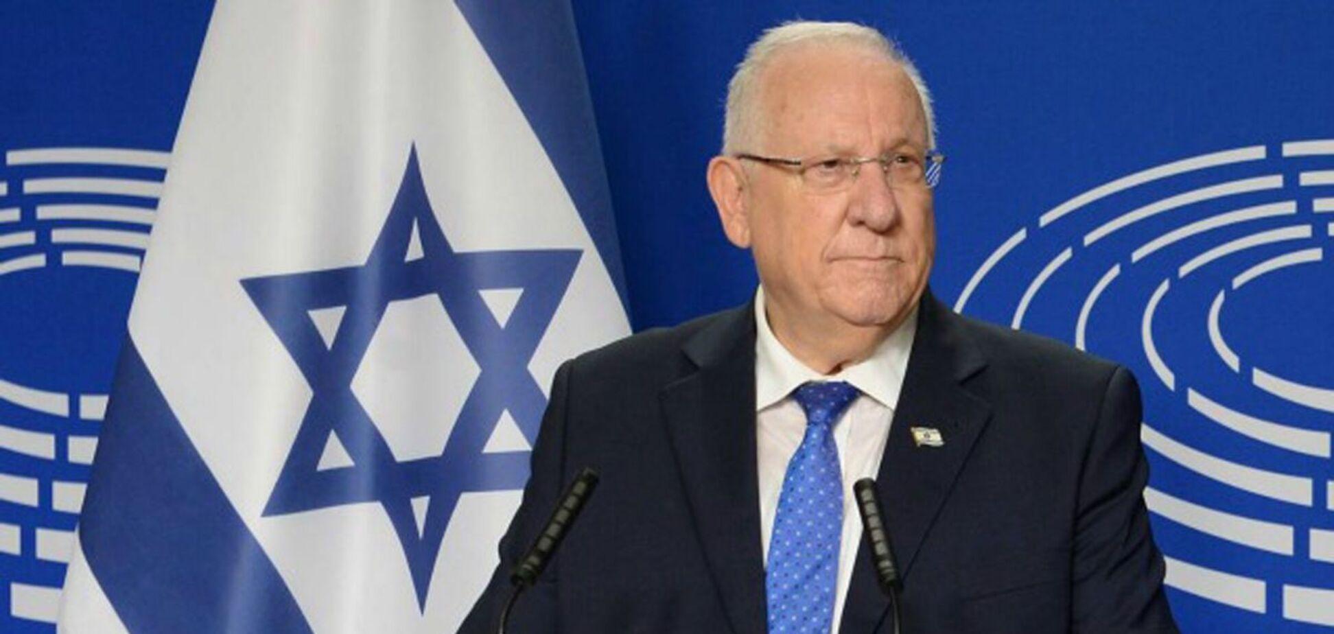 Президент Израиля призвал участников KJF 2020 к общей борьбе против антисемитизма