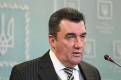 Данилов рассказал об альтернативных сценариях возвращения Донбасса