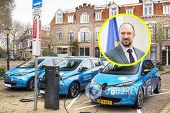 Кабмин поддержал электромобили законопроектом: что утвердили