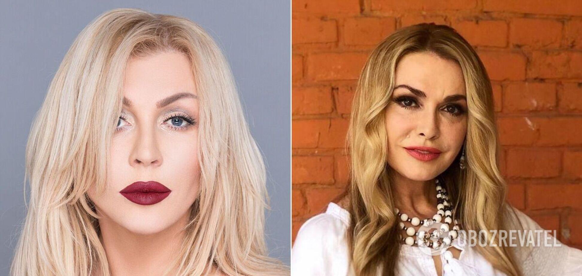 Ольга Сумская и Ирина Билык поддержали масштабный социальный проект