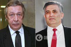 Пашаев прокомментировал слухи об отказе Ефремова от его услуг