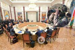 На терміновому засіданні ТКГ Україна погодилася на спільну інспекцію селища Шуми