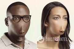 Как должны выглядеть люди, которые носят маску на подбородке: фото