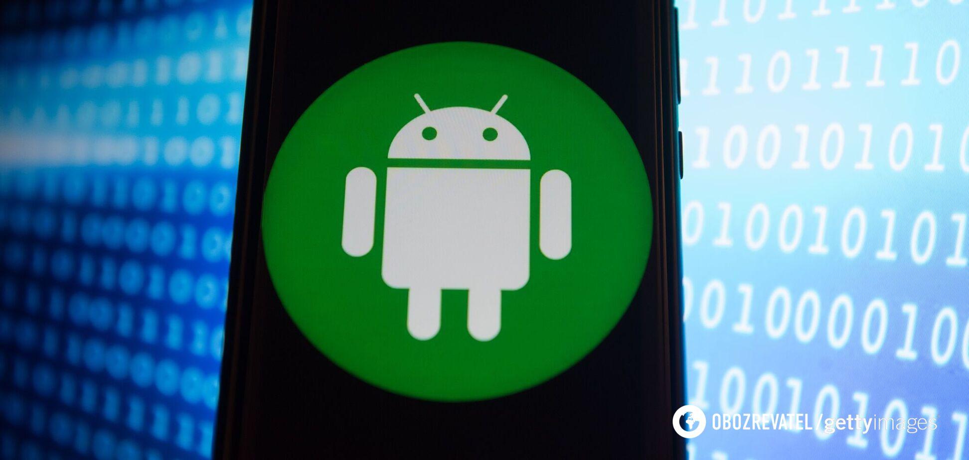 Google назвав смартфони, які перші отримають Android 11