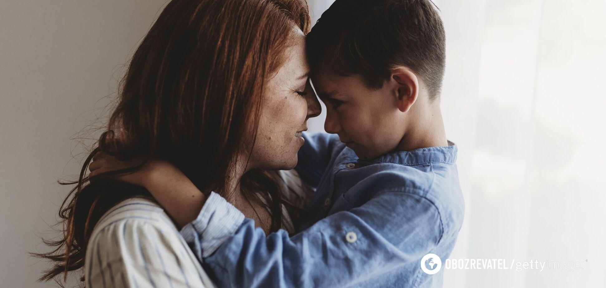 Мамы мальчиков: достаточно ли вы занимаетесь собой?